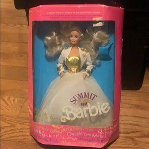 Vintage Barbie new in box